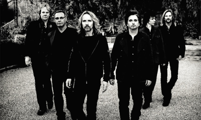 Styx - Downtown - Penn Quarter - Chinatown: $16 to See Styx in Concert at Taste of DC ($32 Value)