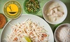 Masala Wok - DFW - Westchase: $10 for $20 Worth of Southeast Asian Fusion Cuisine at Masala Wok
