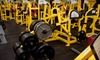 MECCA Fitness - Confederation  S.C.: $20 for a One-Month Unlimited Membership to Mecca Fitness ($87 Value)