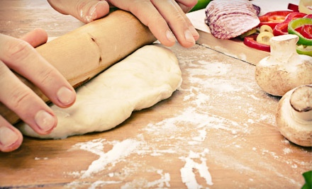2-Hour At-Home Biscotti-Making Class for 2 (a $75 value) - Sweet Italiano in