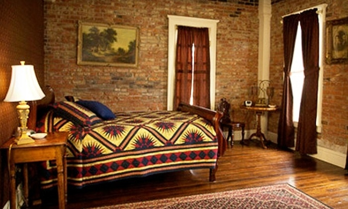 Iron Horse Hotel & Restaurant - Blackwater: $55 for a One-Night Stay at the Iron Horse Hotel & Restaurant in Blackwater (Up to $125 Value)
