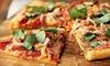 Deco 1600 Restaurant - Plainview: $20 for $40 Worth of Italian Fare and Drinks at Deco 1600 Restaurant in Plainview
