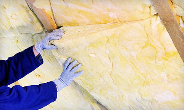 Illinois Insulators - Downers Grove: $89 for Winter Attic Inspection and Up to 300 Sq. Ft. of Blow-In Insulation from Illinois Insulators (Up to $390 Value)