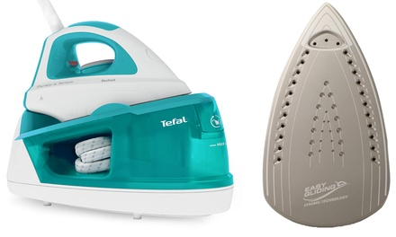 Tefal SV5011 2200W Steam Generator Iron With Free Delivery