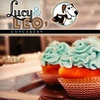 Up to 53% Off at Lucy & Leo's Cupcakery
