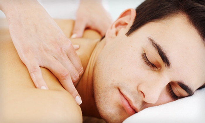 Inspirit Massage Therapy - Niagara Falls: $29 for a One-Hour Massage at Inspirit Massage Therapy in Niagara Falls ($69 Value)