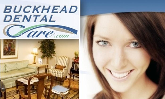 Buckhead Dental Care - Atlanta: $59 Cleaning, Exam, and X-Rays at Buckhead Dental Care