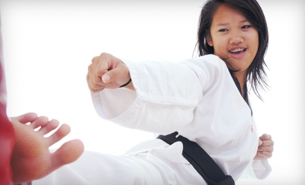 30-Day Membership for Adult's or Children's Martial-arts and Fitness Classes (a $90 value) - Tiger Academy Martial Arts Association in Sioux Falls