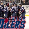 Half Off Tulsa Oilers Hockey Ticket