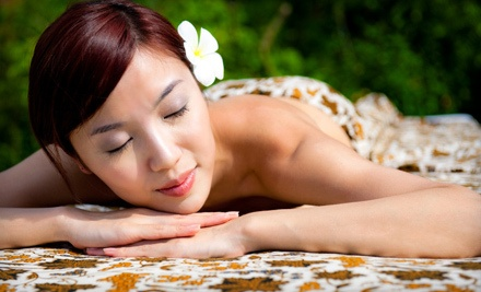 Spa Package for 1 (a $190 value) - Bella Skin, Body & Boutique in Tucson