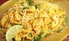 Nong's Thai Cuisine - Robbinsdale - Crystal - New Hope: $22 for Three-Course Meal for Two at Nong's Thai Cuisine in Golden Valley (Up to $43.80 Value)
