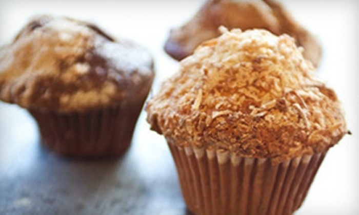Sweet Potato Café - Media: $10 for $20 Worth of Muffins and Sandwiches at Sweet Potato Café in Media