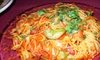 Haveli Indian Restaurant - Tustin: $20 for $40 Worth of Indian Fare and Drinks at Haveli Indian Restaurant in Tustin