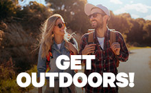 Get Outdoors!