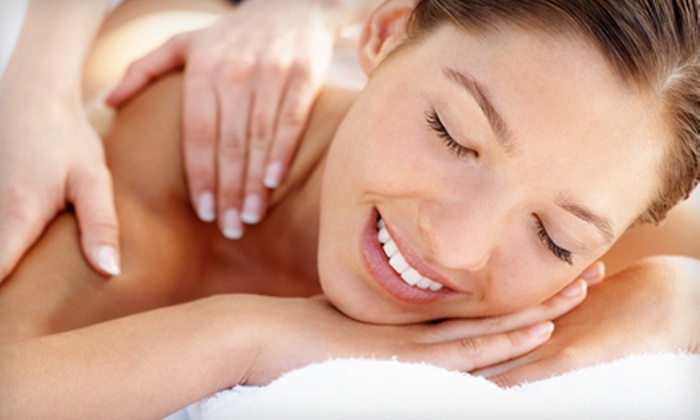 Kirby Whitten Massage Group - Memphis: One, Three, or Five One-Hour Swedish Massages at Kirby Whitten Massage Group in Bartlett (Up to 65% Off)