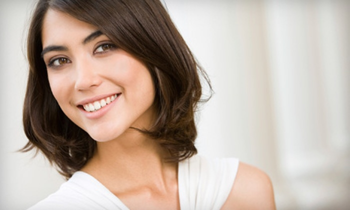 Forest Park Dental - Central West End:  Zoom! Teeth-Whitening Treatment and Invisalign Package Plus $1,000 Toward Invisalign Treatment at Forest Park Dental