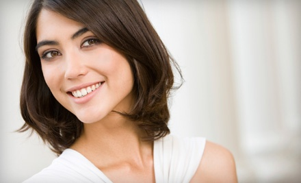 Invisalign Treatment Package (a $1,050 Total Value)  - Forest Park Dental in St. Louis