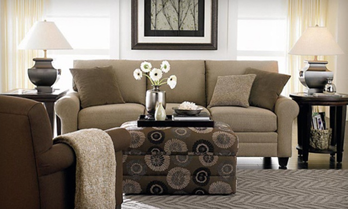 Up To 76% Off Home Furnishings At Basset Furniture