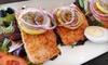 WOW Fika European Cafe - Harlem Heights: $10 Worth of European Café Fare