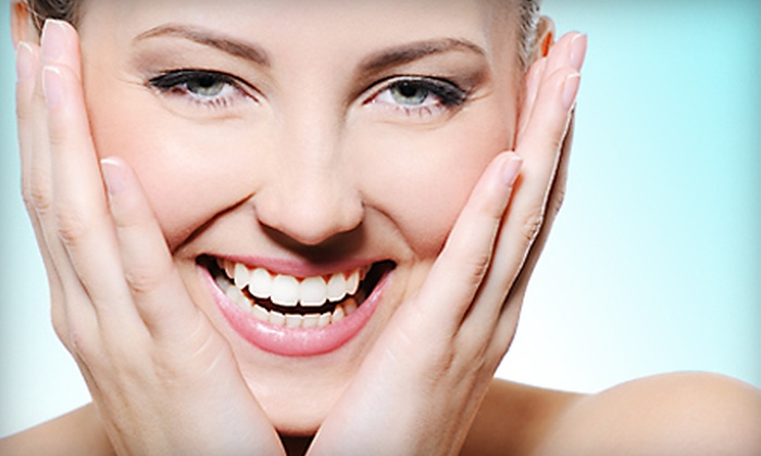 Merle Norman Cosmetics - Hardy: $40 for a Clay-Mask Facial with Extraction of Black Heads at Merle Norman Cosmetics in Hardy ($80 Value)