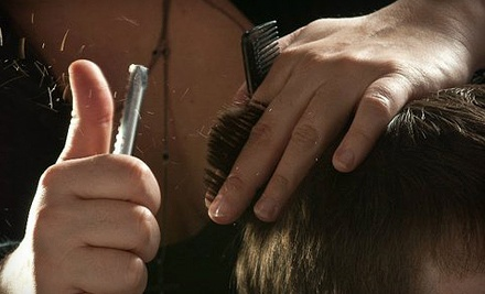 Abby Roberts Men's Hairstylist - Abby Roberts Men's Hairstylist in Overland Park