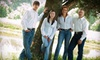 Lighthouse Photography - Huntsville: On-Location Photo-Shoot Packages from Lighthouse Photography (Up to 84% Off)