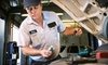 Up to 74% Off Oil Change or Brake Pads or Shoes