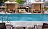 Top Secret Hotel in Southern California