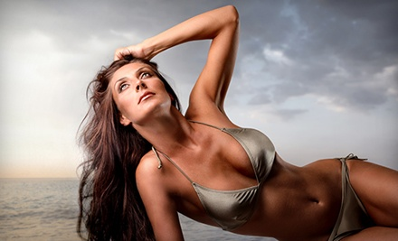 Level 1 Three-Tan Package (a $12 value) - Sun Rays Tanning in St. Peters