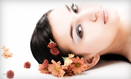 Lash & Beauty Bar: $50 Groupon for Salon Services - Lash & Beauty Bar in Lewes