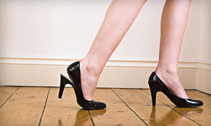 Nobile Shoes - North Palm Beach Village: $20 for $40 Worth of Shoe-Repair Services at Nobile Shoes in North Palm Beach