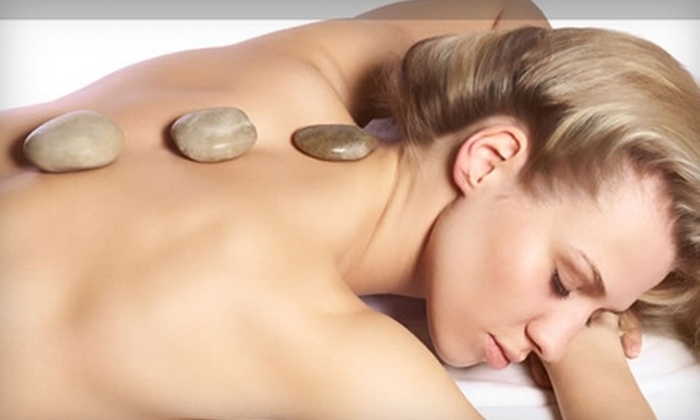 Vida Organic Life Massage - Seal Beach: Spa Services at Vida Organic Life Massage in Seal Beach. Two Options Available.