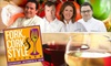 Fork, Cork & Style Festival - Rolling Meadows: $12 for Admission or $30 for Admission and Grand Wine Tasting at Fork, Cork & Style Festival in Arlington Heights