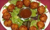 Half Off Indian Fare at Cafe India
