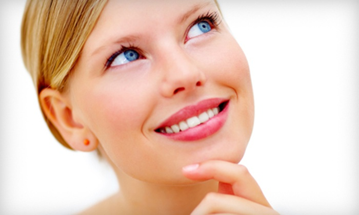 Huntington Harbour Skincare - Multiple Locations: $79 for Tropical Microdermabrasion Facial at Huntington Harbour Skincare ($175 Value)