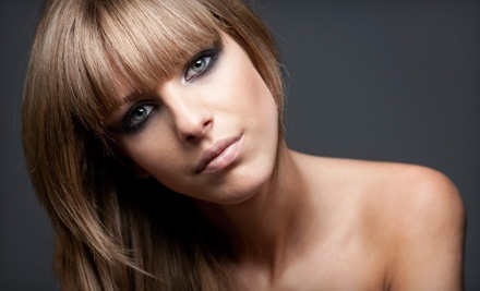 Salon Package ($80 value) - The Ritz Salon and Spa in Burleson