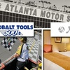 Racepackage.com - Charlotte: $350 for a Two-Person Kobalt Tools 500 NASCAR Sprint Cup Race Package (Up to $553 Value)