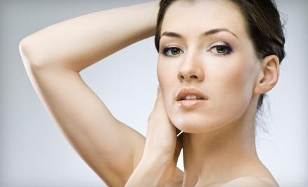 1 Facial Package (a $150 value) - Sashay Day Spa & Hair Salon in Richmond