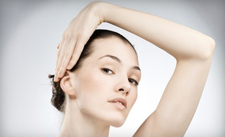 60-Minute Signature Facial (a $75 value) - Stacy at Iridescence 360 in Long Beach