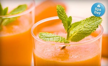 3-Day Juice Cleanse (a $165 value) - The Feel Good World in Portland