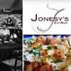 Half Off at Jonesy's EatBar