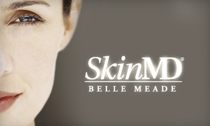 SkinMD - Green Hills: $115 for Two Macrodermabrasion Treatments at SkinMD ($230 Value)