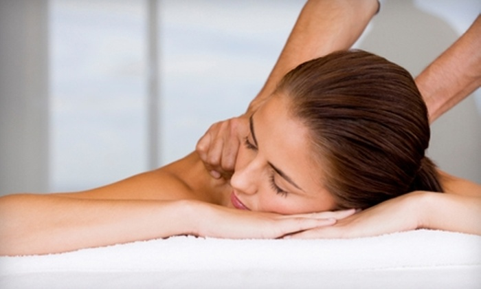 Indigo Massage and Healing Center - Florence: $55 for a Four-Hand Synergy Massage at Indigo Massage and Healing Center in Florence ($111 Value)