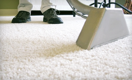 Carpet Cleaning for Three Rooms (a $187 value) - Hailey's Comet Carpet Care in