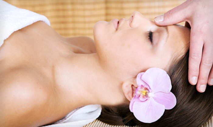 Fields of Athenry - Green's Harbour: $49 for a Half-Day Spa Package Including Half-Hour Massage at Fields of Athenry in Green's Harbour ($99.99 Value)