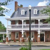 Up to 51% Off at Brick Hotel On The Circle in Georgetown, DE