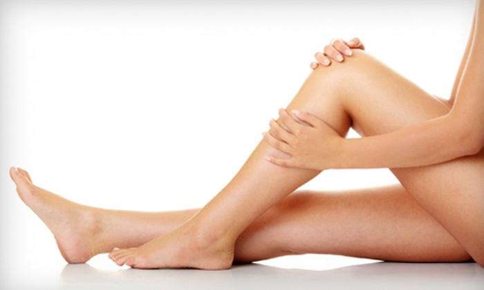 Ador Skin Care & Spa - Plantation: Full Leg Wax, Full Leg and Regular Bikini Wax, or Full Leg and Brazilian Wax at Ador Skin Care & Spa in Plantation