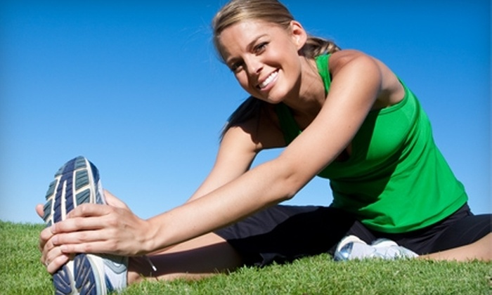 Inspire Health and Fitness - Belleville: $49 for Fitness Consultation and Two Months of Kinetic Boot Camp at Inspire Health and Fitness in Swansea ($238 Value)