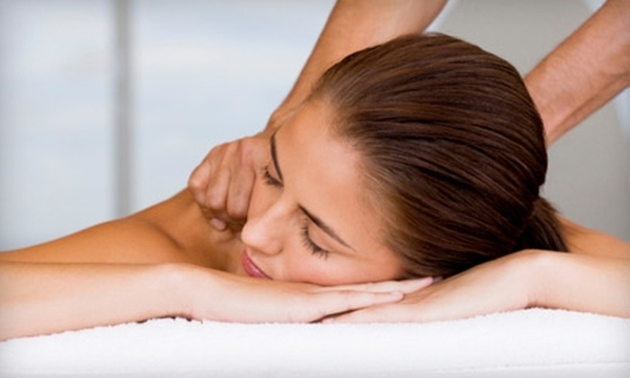 Kalamazoo Manual Therapy - Oshtemo: $30 for $70 Worth of Services at Kalamazoo Manual Therapy