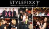 StyleFixx - Chelsea: $15 Admission to StyleFixx Premier Shopping Event. Buy Here for Wednesday, October 21. See Below for October 22.